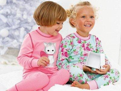 🧦Хлопок. Белье. Носки. Пижамы. Халаты. Футболки и много еще! — Пижамы детские — Одежда для дома