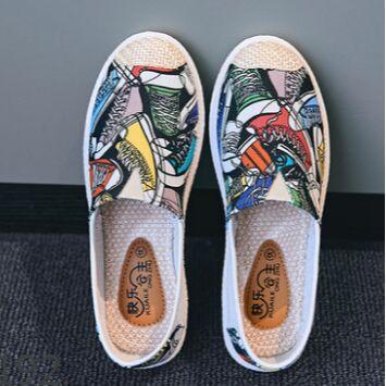 Яркое лето! Одежда/обувь по доступной цене!  — Хит 2020! Летние мокасины по 440 руб. — Мокасины