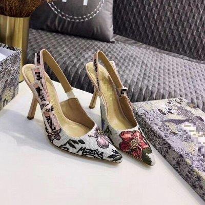 Обуви много не бывает!🔥Новая Осенняя!Рассрочка платежа!😍  —  ТУФЛИ,БОСОНОЖКИ,БАЛЕТКИ — Кожаные