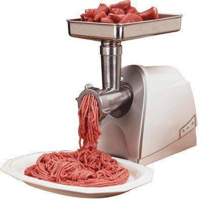 Товары для дома.🍳 Большой выбор. — Электрическая мясорубка — Мясорубки