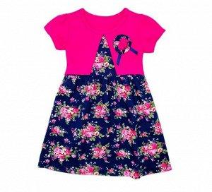 Платье Lumina 100% хлопок (Турция)