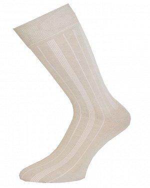 4С720 Носки мужские удлиненный паголенок демисезонные