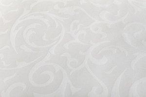Постельное белье Rococo Цвет: Белый. Производитель: Luxberry
