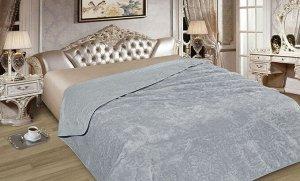 Покрывало Ailward Цвет: Серый (200х220 см). Производитель: Marianna