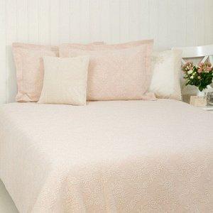 Покрывало Ilia Цвет Розовый (150х220 см)