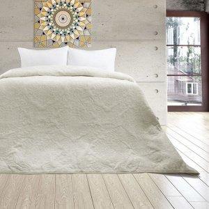 Покрывало Niven Цвет: Светло-Серый (160х220 см). Производитель: Marianna