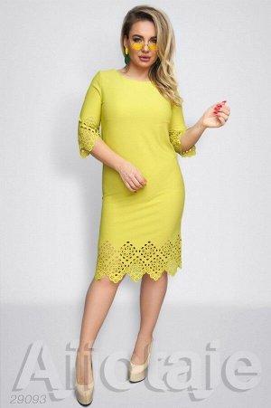 Платье - 29093