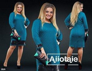 Платье - 18119