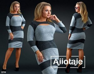 Платье - 22718