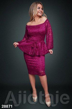 Платье - 28871