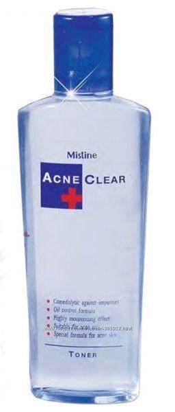 Тонер для проблемной кожи очищающий, Mistine, 100  мл