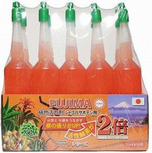Удобрение для деревьев Оранжевое Fujima (10 шт.)