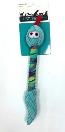 Petpark игрушка для кошек Змейка