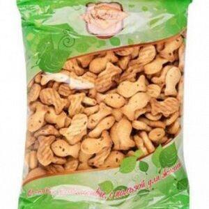 🔥 Запасы - практичной хозяйки 🔥  — Печенье, подушечки — Вафли и печенье