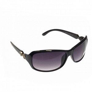 См. описание. Стильные женские очки Omiaz чёрного цвета.