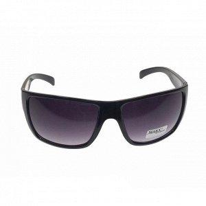 Стильные мужские очки Duos с затемнёнными линзами.