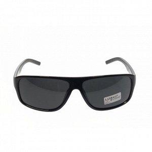 Стильные мужские очки Rado чёрного цвета.