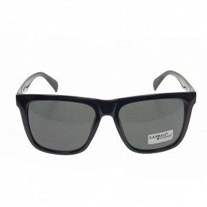 Стильные мужские очки Maxberg чёрного цвета.