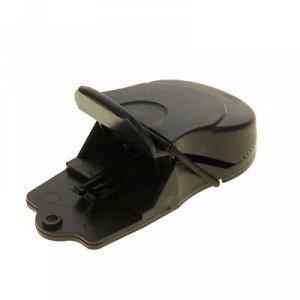 Мышеловка Mr.Mouse механическая, пластик 1 шт