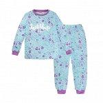 Пижама джемпер+брюки 'Angry Birds' для девочки