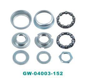 Комплект подшипников каретки GAINWAY GW-04003-152 (1/100)