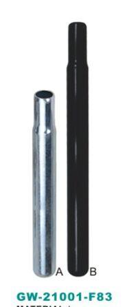 Подседельный штырь GAINWAY GW-21001-F83, 25,4х300mm (1/100)