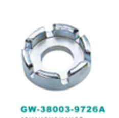 Ключ для регулировки спиц GAINWAY GW-38003-9726A (1/500)