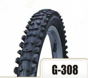 Шина пневматическая для велосипеда GAINWAY G-308 24х2,125 (1/50)