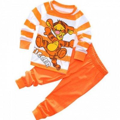 Детский мир! В магазинах дорого, а у нас нет! — Пижамы — Одежда для дома