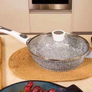 Удобная кухня💥 Сковородки AMERCOOK💥 Спецпредложение% — Новинка! Сковороды MGG — Классические сковороды