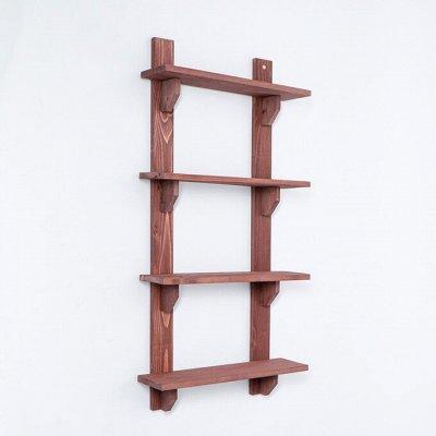 Академия мебели — весеннее обновление — Полки — Шкафы, стеллажи и полки