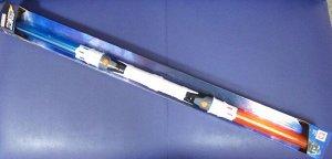 Лазерный меч двойной