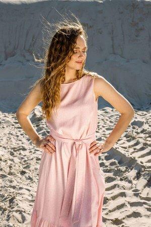 Платье Платье Pur Pur 01-615/3  Состав: Вискоза-68%; ПЭ-32%; Сезон: Весна-Лето Рост: 170