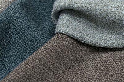 Обивка №27  Мебельные ткани и Кожзам (+комплектующие)