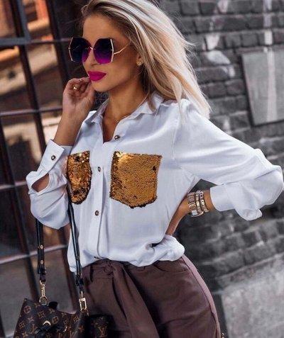 Турция, Корея! Распродажа! Одежда и товар для дома  — Блузы, маечки — Блузы