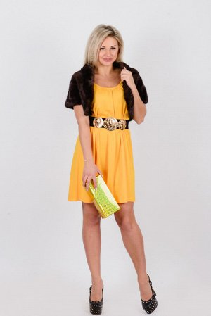 Сарафан Neo Цвет: Желтый. Производитель: Неженка