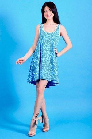 Сарафан Estepona Цвет: Голубой. Производитель: Неженка