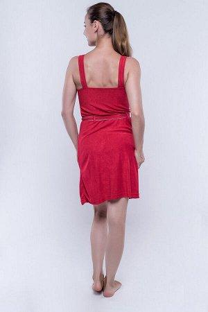 Сарафан Helena Цвет: Красный. Производитель: Cascatto