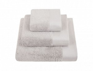Полотенце Basic Цвет: Серый (30х50 см). Производитель: Luxberry