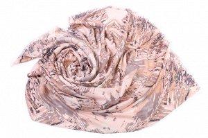 Накидка-палантин Doreen Цвет: Бежевый (100х180 см). Производитель: Ганг