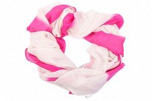 Накидка-палантин Alisya Цвет: Белый, Розовый (70х190 см). Производитель: Ганг