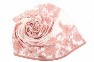 Накидка-палантин Clayton Цвет: Розовый (70х186 см). Производитель: Ганг