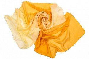 Накидка-палантин Tanner Цвет: Желтый. Производитель: Ганг