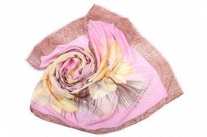 Накидка-палантин Shanelle Цвет: Желтый, Розовый (70х180 см). Производитель: Ганг
