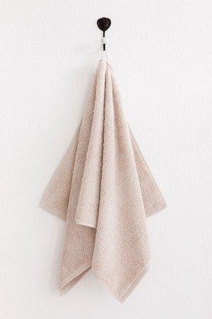 Полотенце Teddy Цвет: Жемчужный (50х100 см). Производитель: Luxberry