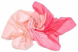 Накидка-палантин Duke Цвет: Розовый, Бежевый (110х170 см). Производитель: Ганг
