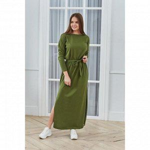 Платье Carlin Цвет: Зеленый. Производитель: KAFTAN