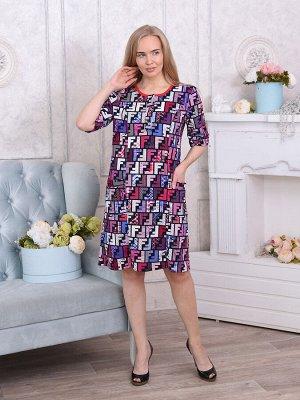 Платье Bukva. Производитель: Адель