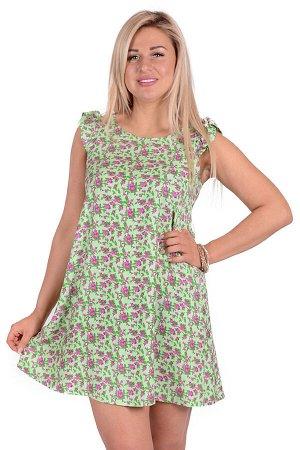 Платье Noella Цвет: Салатовый. Производитель: Неженка