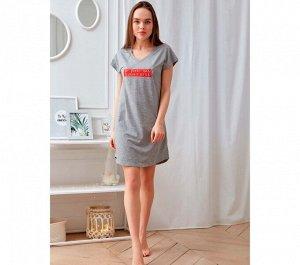 Платье Life Style Цвет: Серый. Производитель: KAFTAN